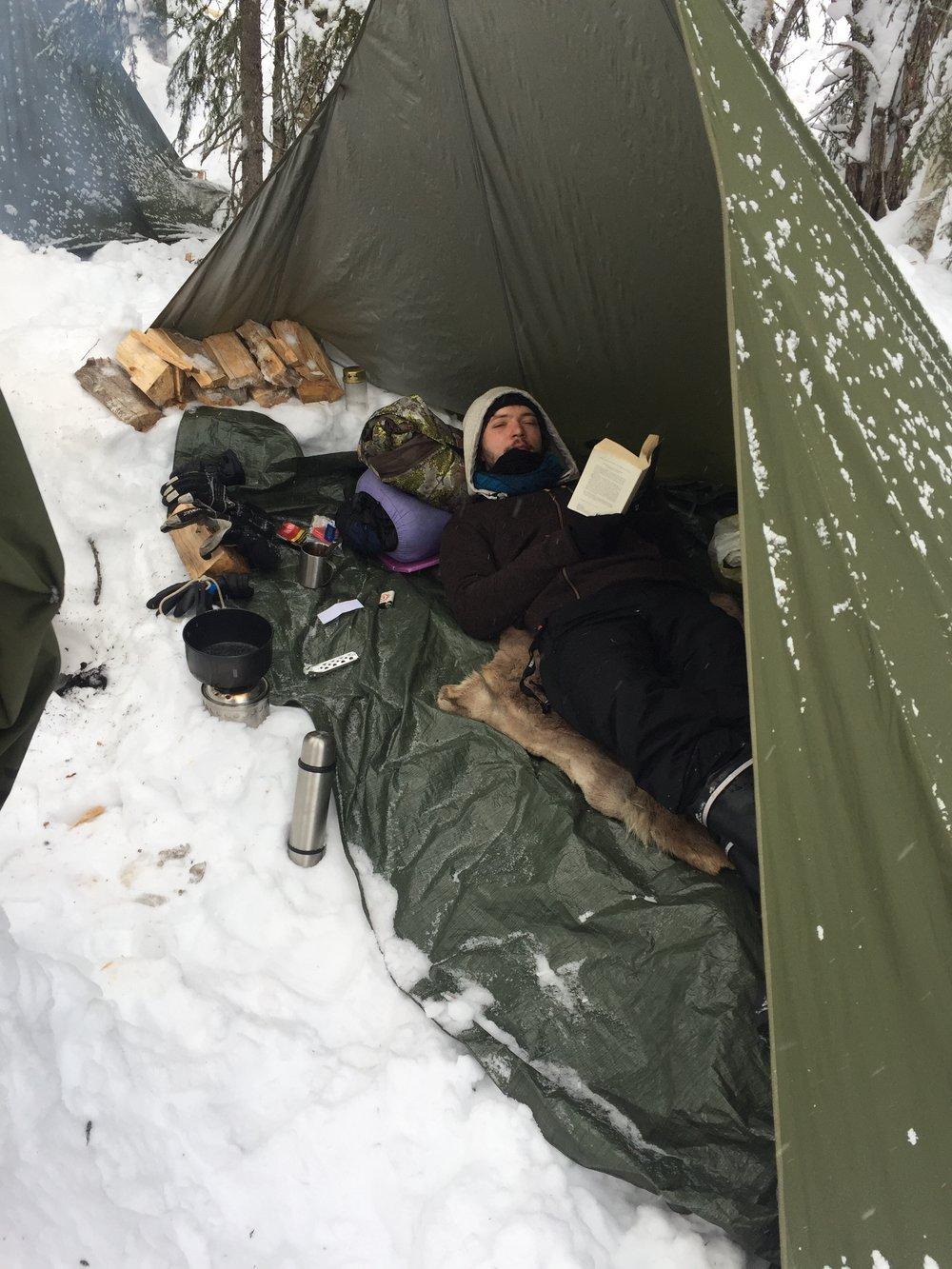 Camp Jere