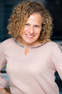 Maxine Nisse Media Director