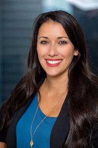 Katerina Van Biene Ad Ops Director