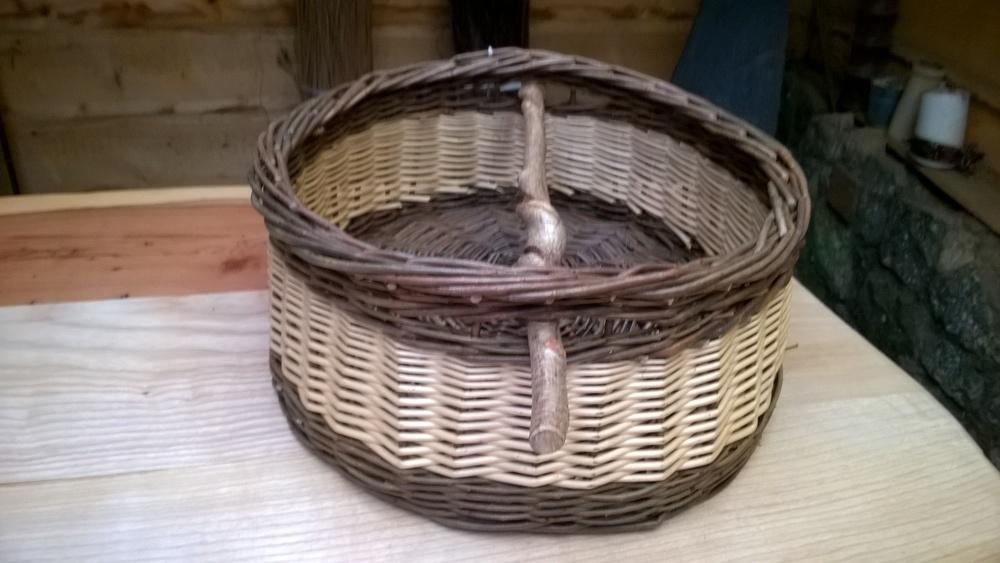 Apple Basket  £45
