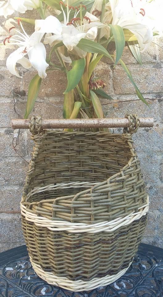 Knitting Basket £32