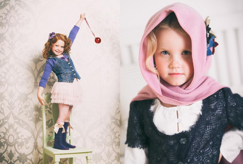 SKORINGEN KIDS / STOF & STIL KIDS