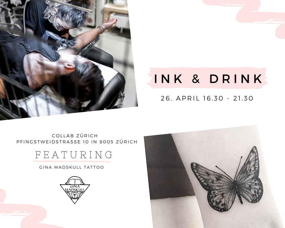 ink&drink april 2018