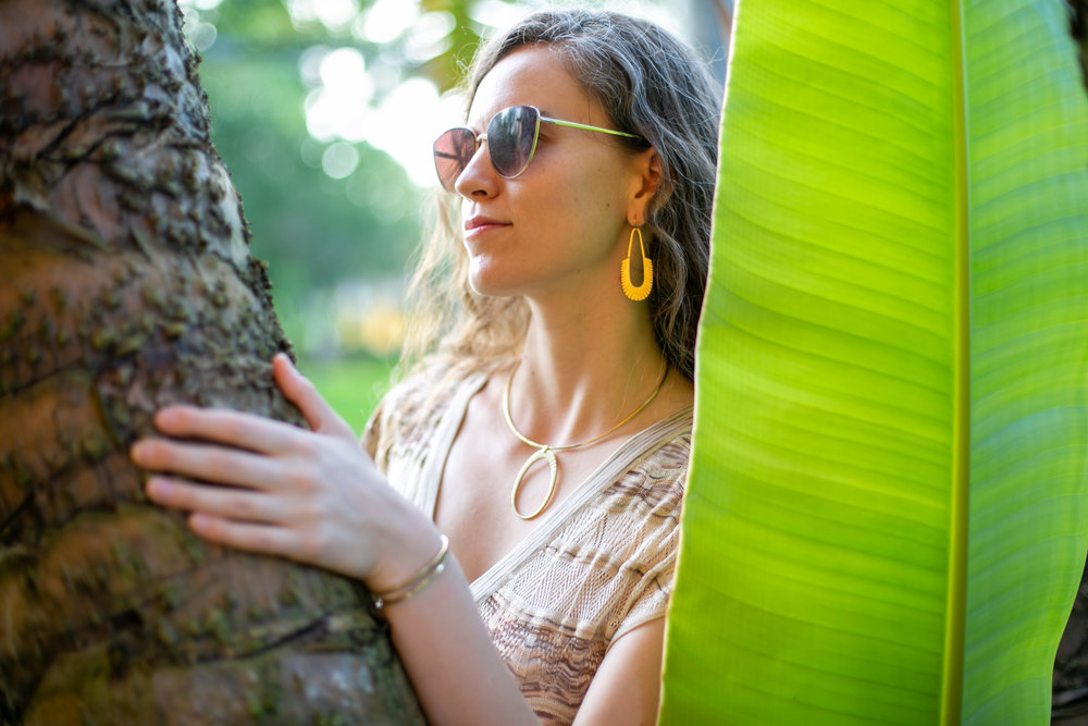 Carolyn Keys Modern Handmade Jewelry by Avi Loren Fox LLC in Caribbean Mexico-8.jpg