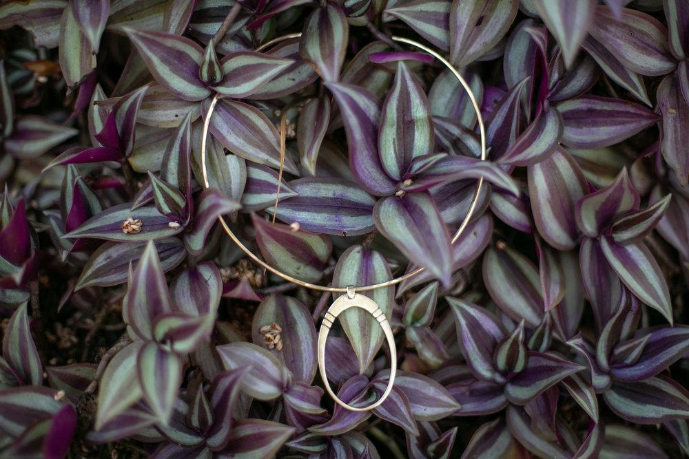 Carolyn Keys Modern Handmade Jewelry by Avi Loren Fox LLC in Caribbean Mexico-14.jpg