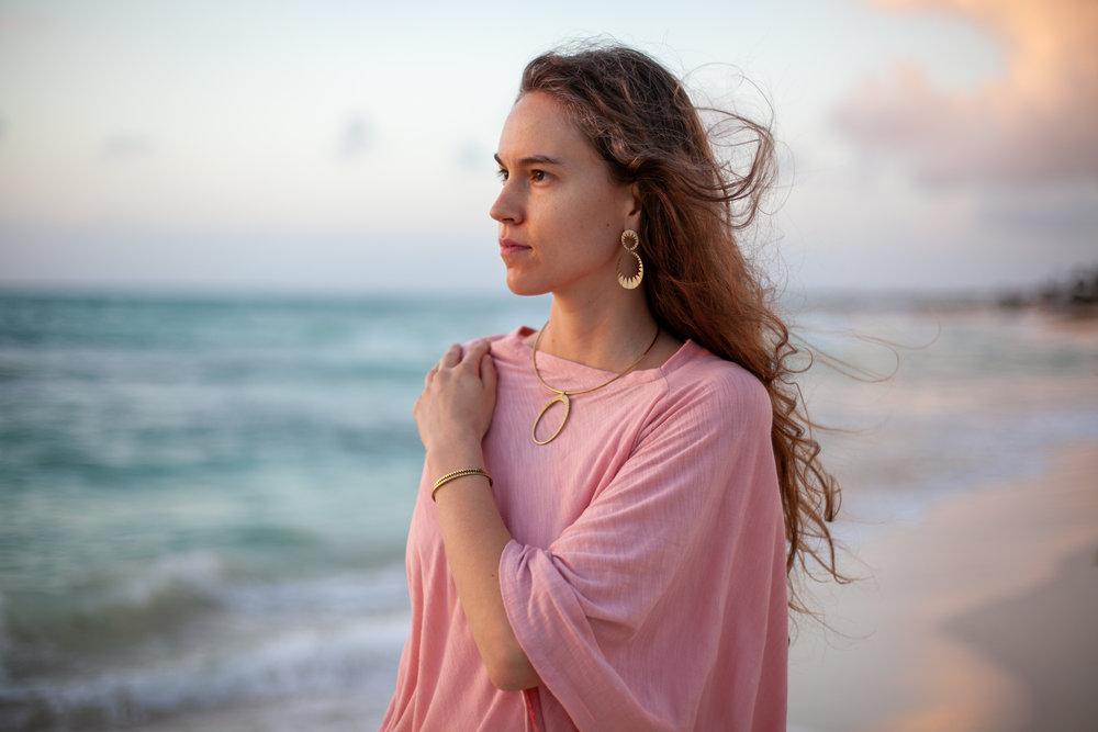 Carolyn Keys Modern Handmade Jewelry by Avi Loren Fox LLC in Caribbean Mexico-31.jpg