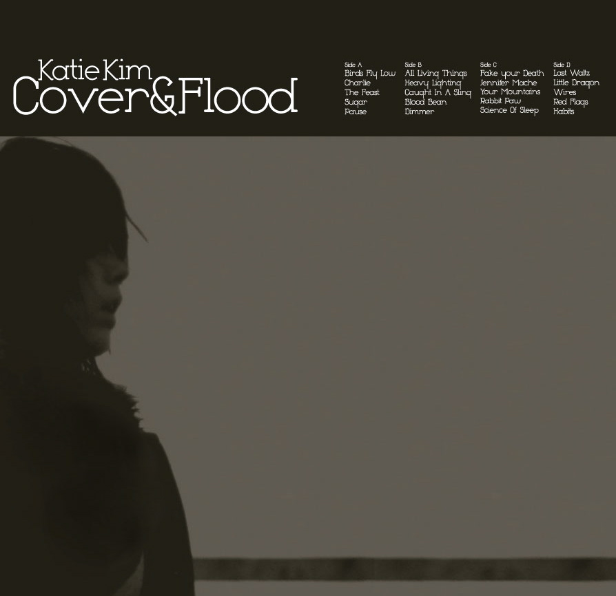 Cover&Flood artwork