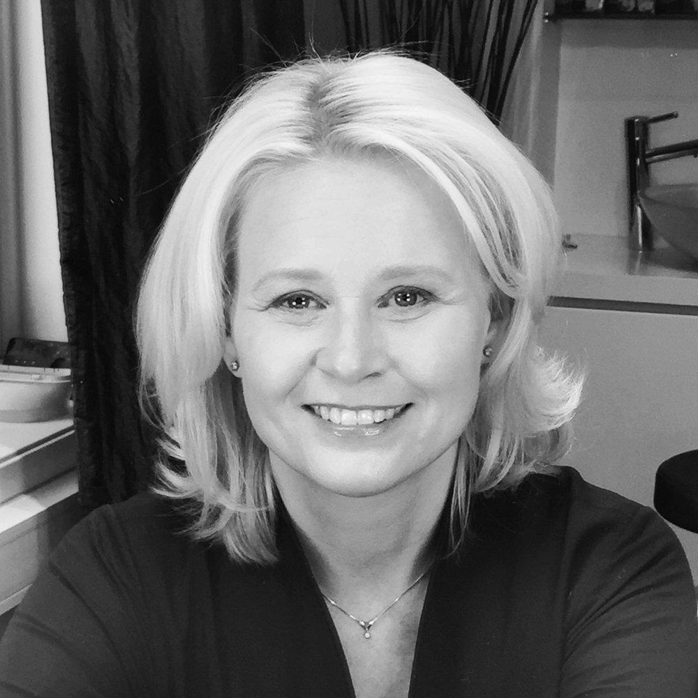 Bente Sollid Storehaug - Digitalisering og finansnæringen et makroperspektiv