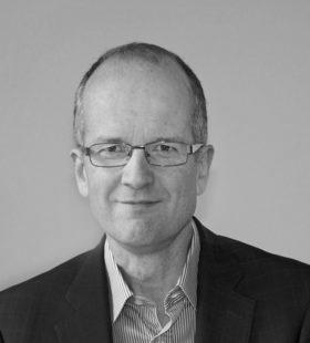 Eivind Gjemdal - Betydningen av en effektiv infrastruktur, som basis for innovative kundeløsninger