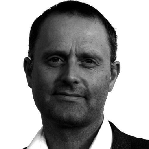 Lars Erik Fjørtoft - Sikkerhetsutfordringer i en verden i endring
