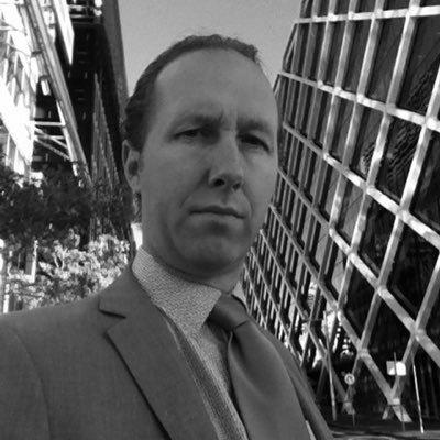 Paul Joynt - Vi er alle ulike, men alt skjer her og nå, og alt er mobilt – hva betyr det for deg?