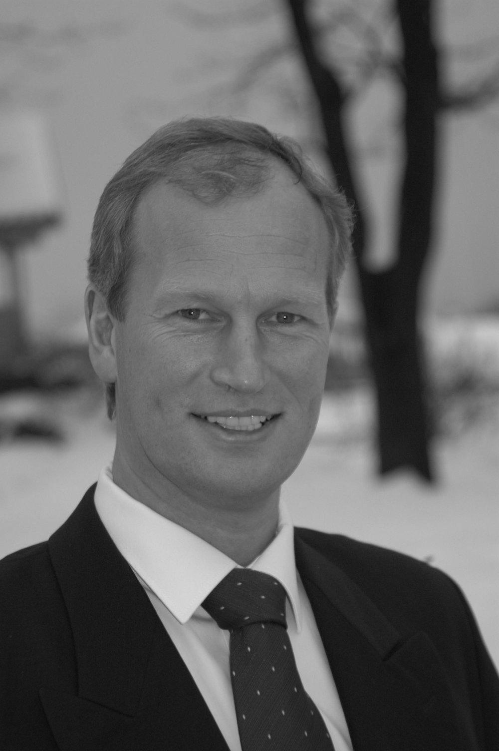 Lasse Meholm - Hvorfor kommer Blockchain til å revolusjonere bank og finansmarkedet?