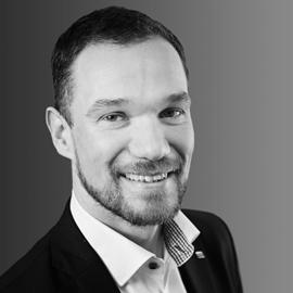 André Magnus Hansen - BankAxept i en ny digital hverdag