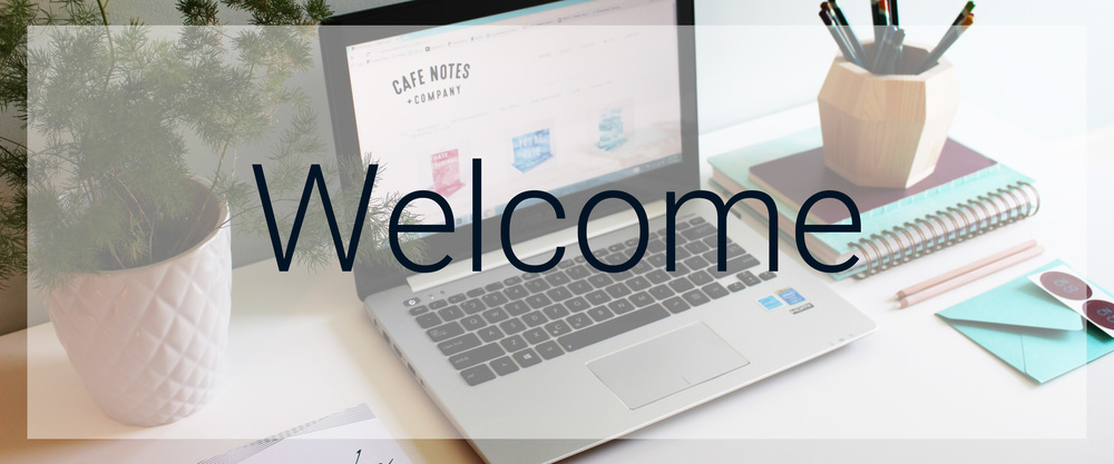 CafeNotes+CompanyWelcome