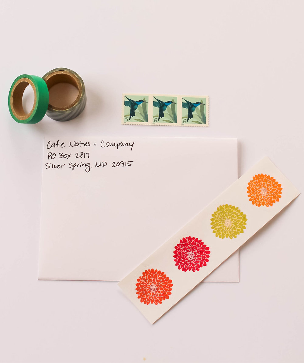 Cafe Notes + Company How To Never Miss an Important Date Tangible Tools - Stickers and Tape.jpg
