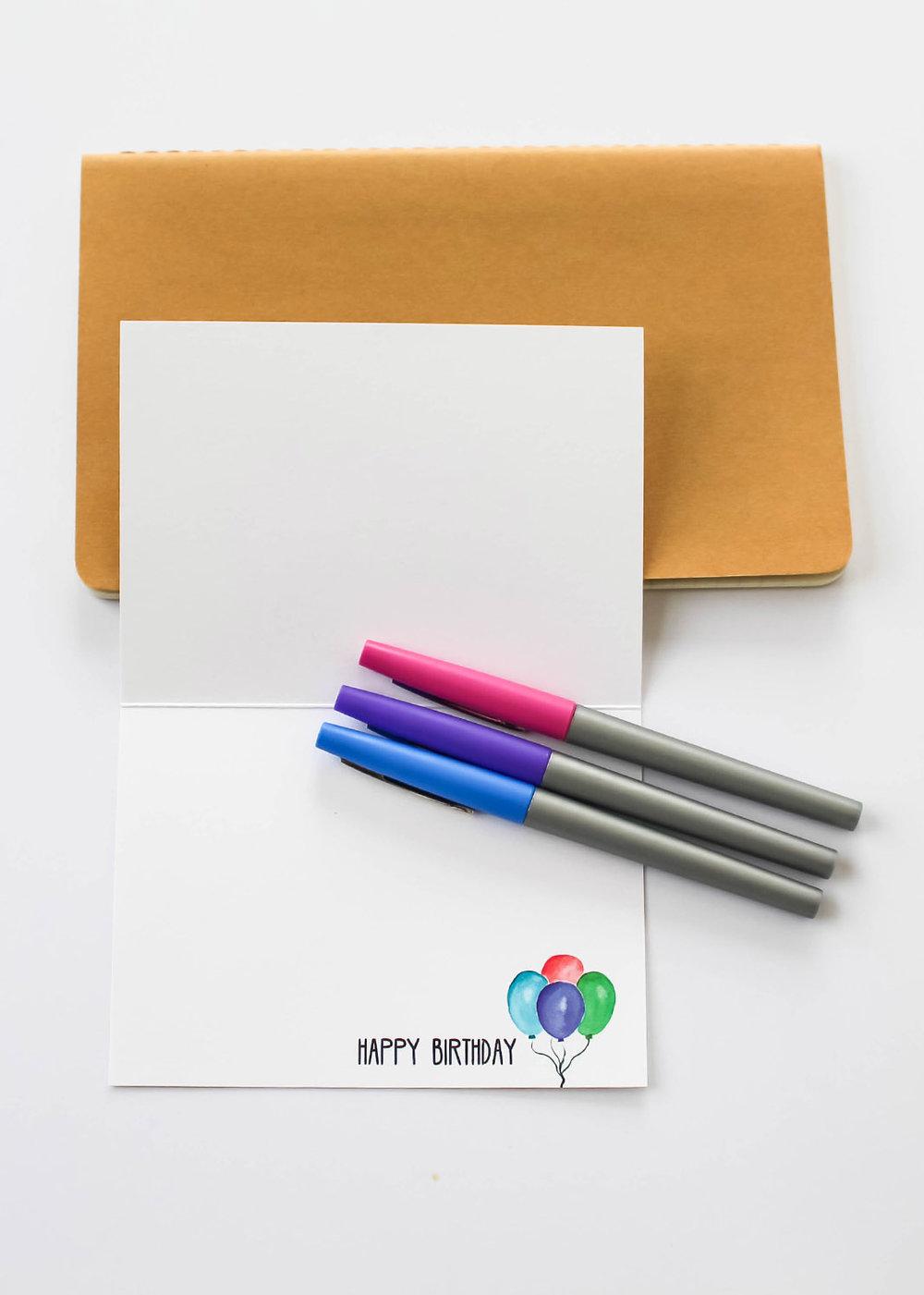 Cafe Notes + Company Open Birthday Notebook Pens.jpg