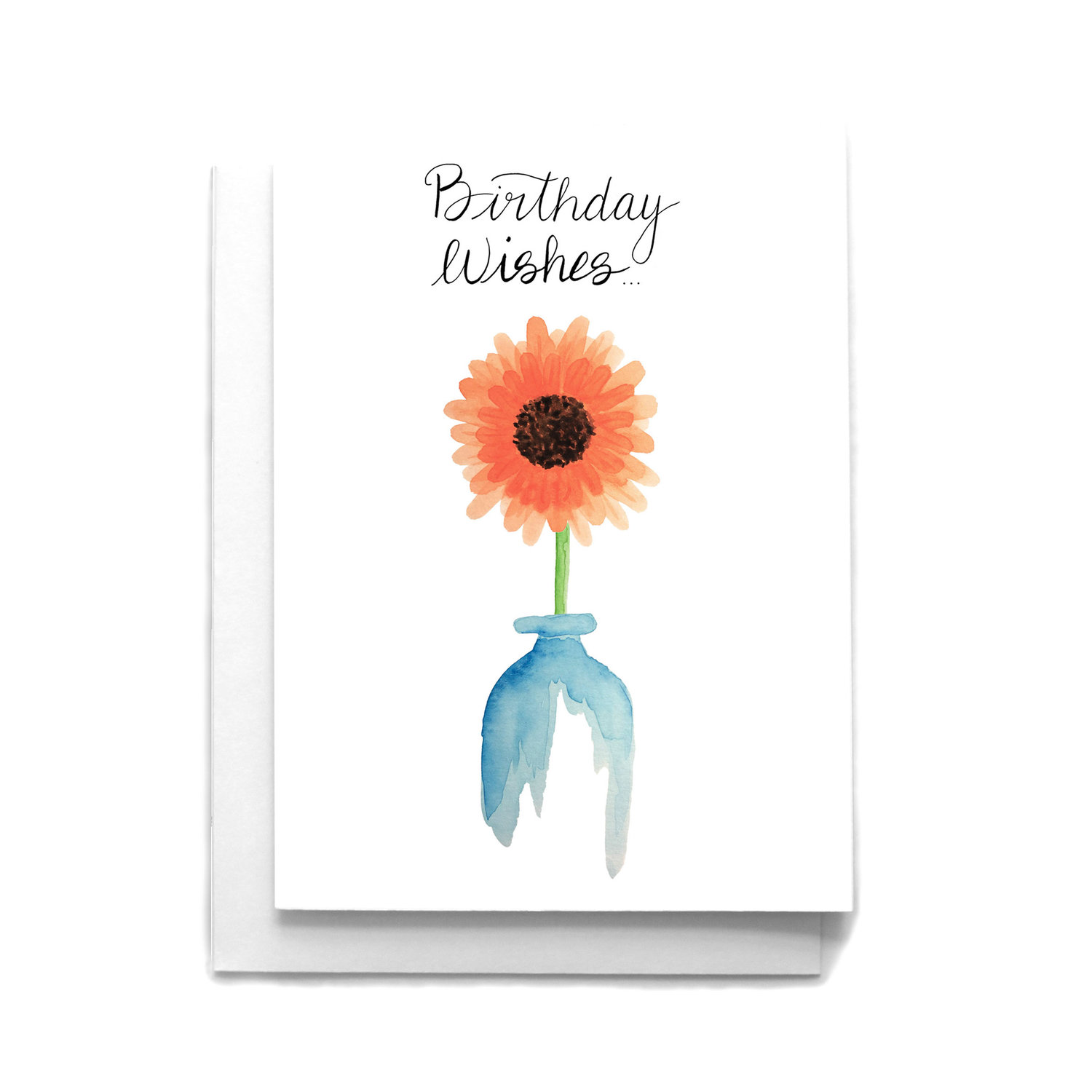 Gerbera Daisy Birthday Wishes