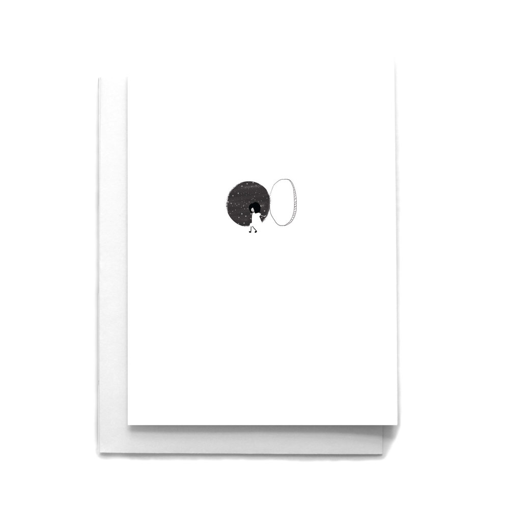 The Kristen Rebelo Greeting Card Collection Cafe Notes Company