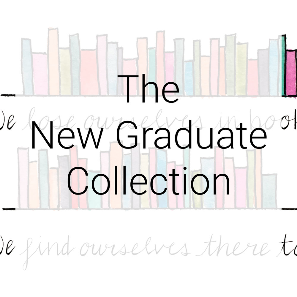 the new graduate greeting card collection cafe notes company