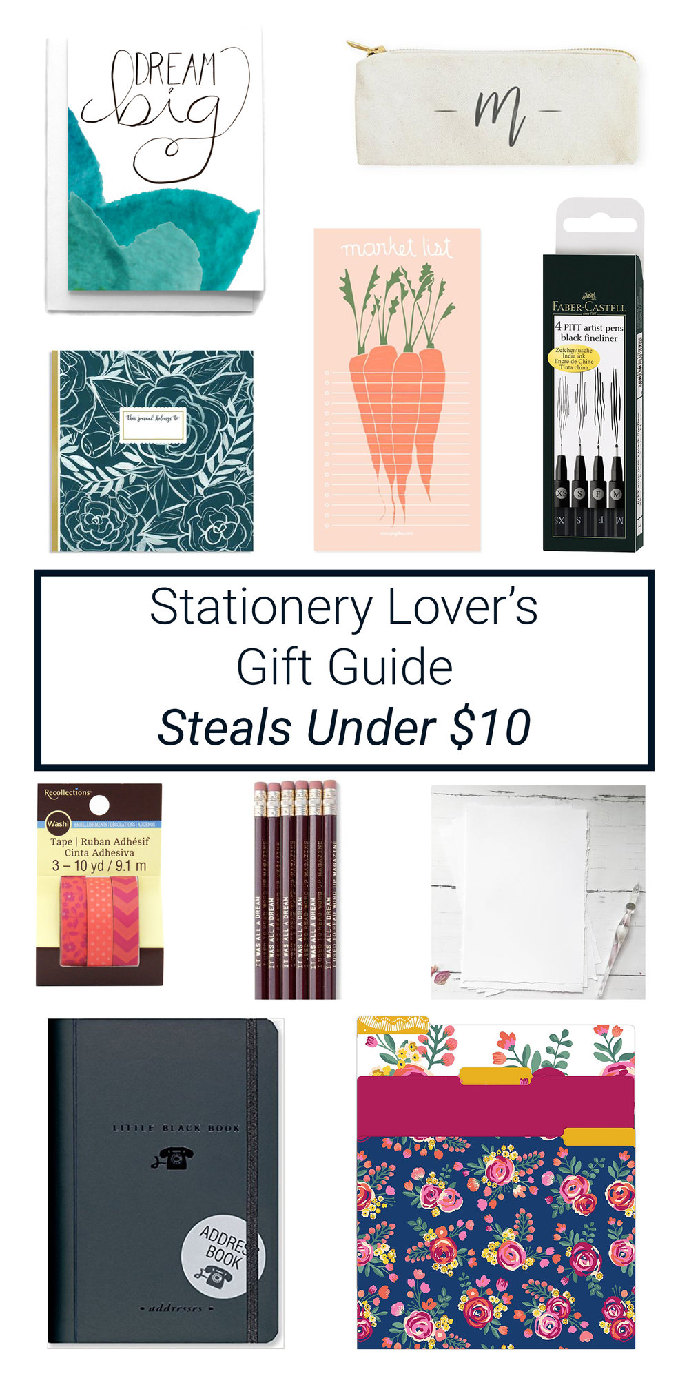 Pin this gift guide for later!