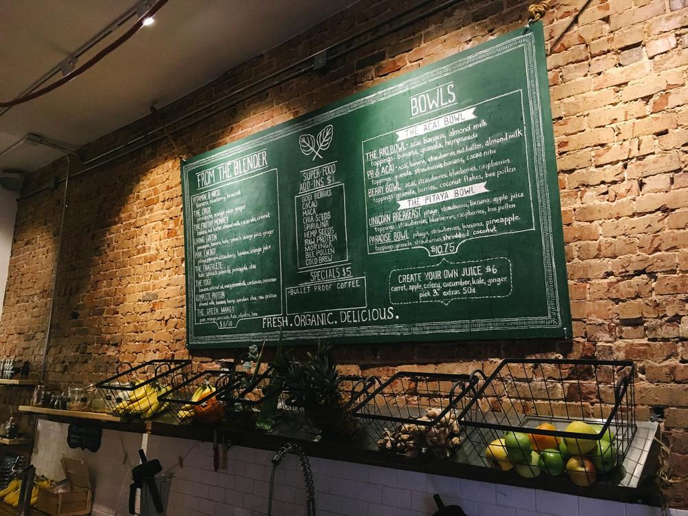 the-local-menu
