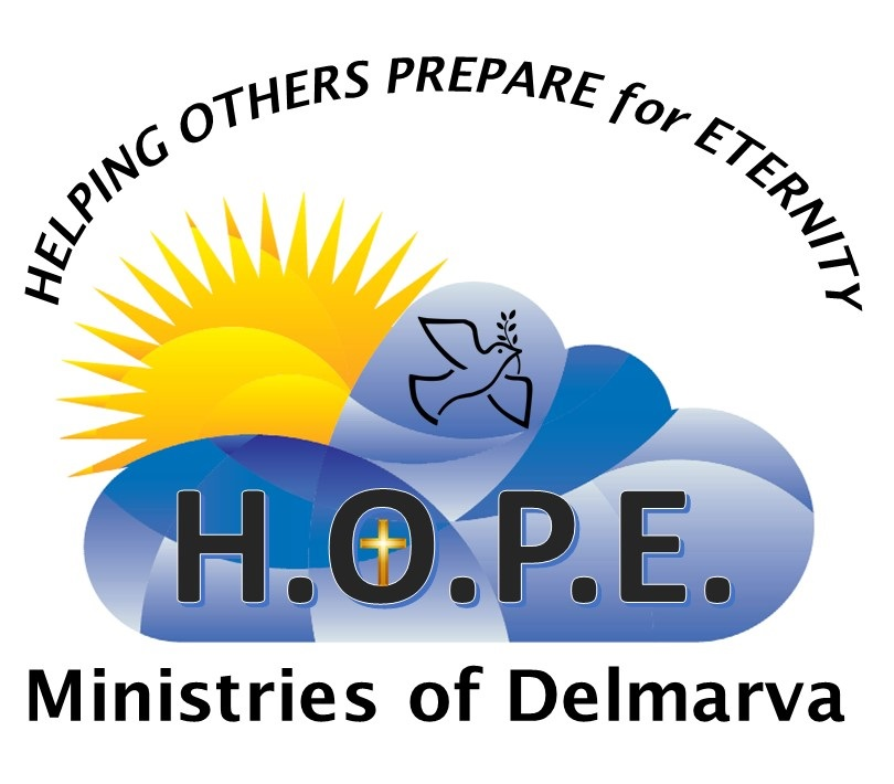 H.O.P.E Ministries of Delmarva