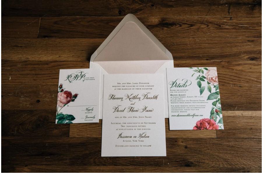 Hudson Valley Wedding & Event Planner