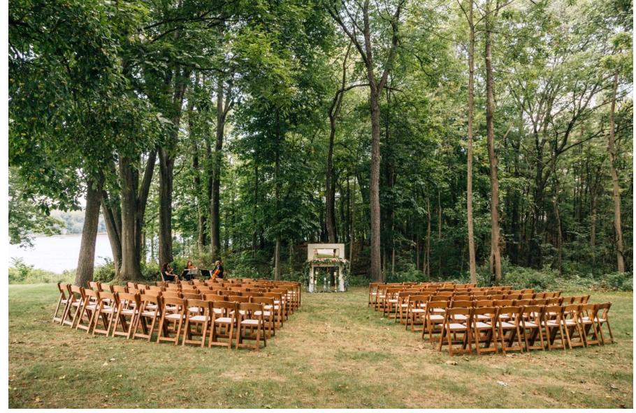 Hudson Valley Wedding & Event Planning