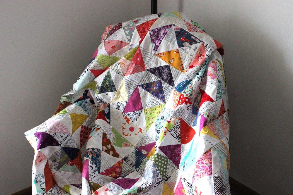 Hilltop Custom Designs - Scrapbook Quilt by Amista Baker.jpg