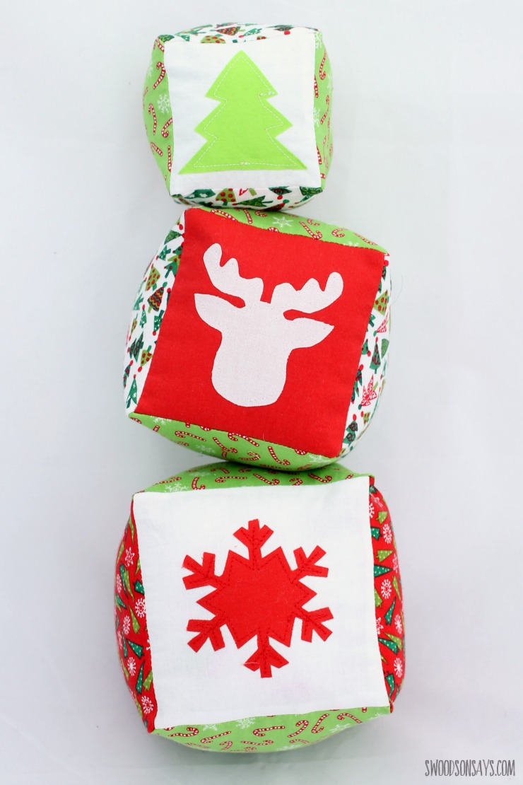 Swoodson Says - Christmas Toys to Sew for Babies by Stephanie Woodson.jpg