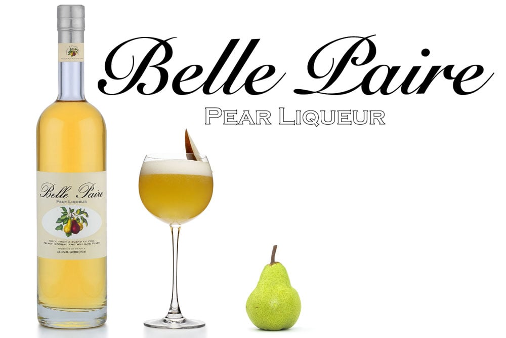Belle Paire Liquor