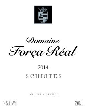 Domaine Força Réal