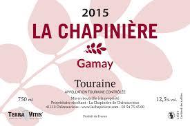 La Chapiniere