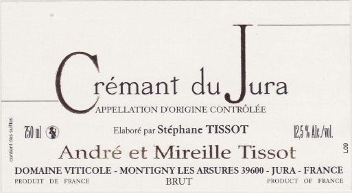 Domaine Tissot