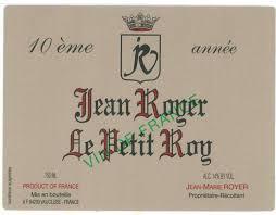 Jean Marie Royer