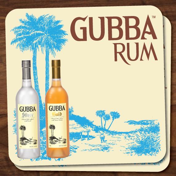 Gubba Rum