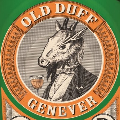 Old Duff Genever