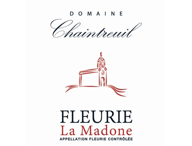 Domaine Chaintreuil