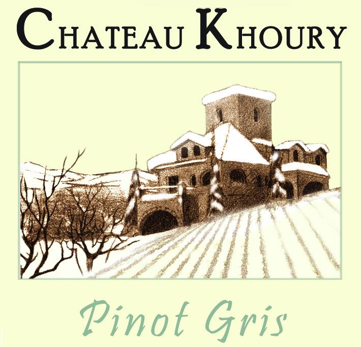 Chateau Khoury