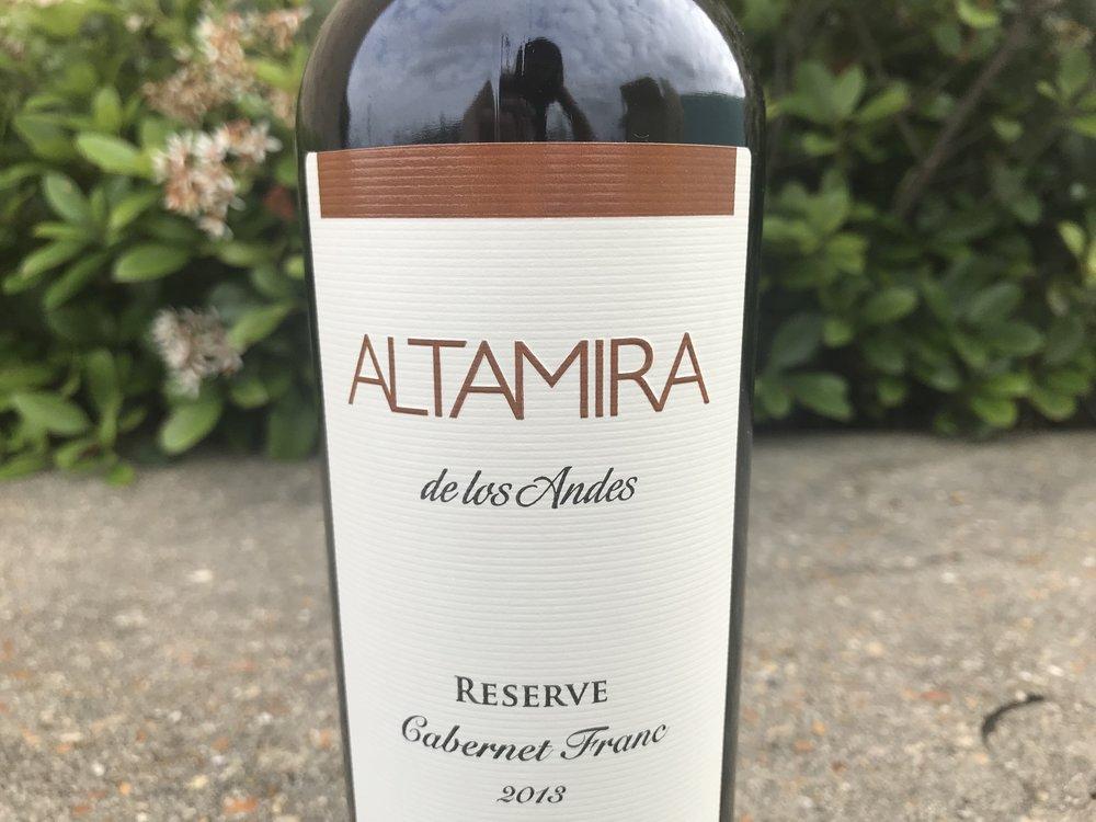 Altamira Wines