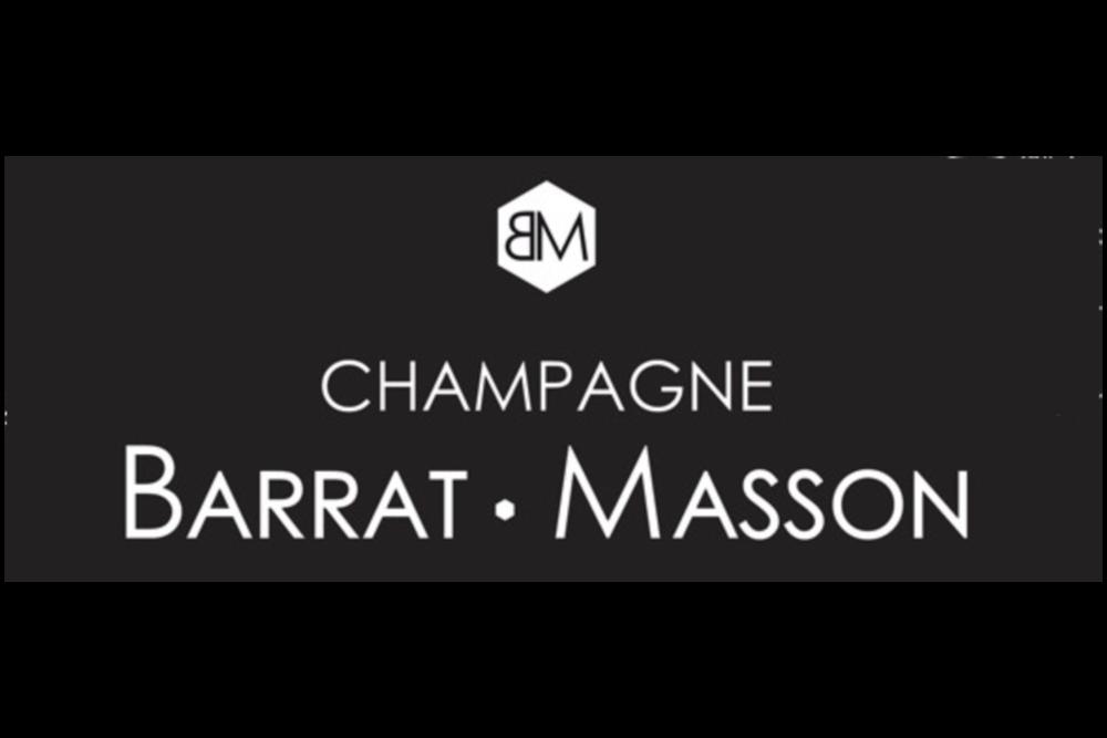 Champagne Barrat Masson