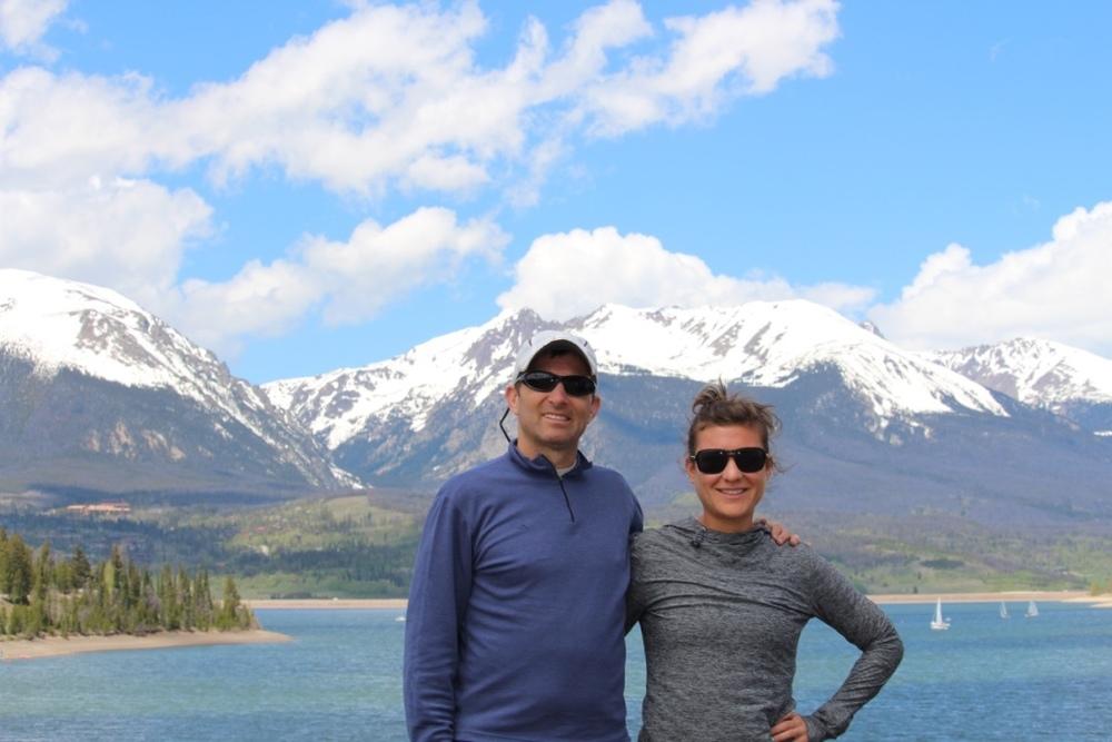 Run Republic Founders: Doug Horn & Melissa Perlman