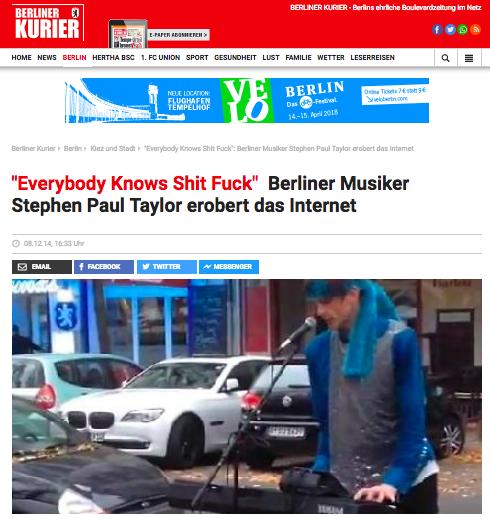 Berliner Kurier - Germany