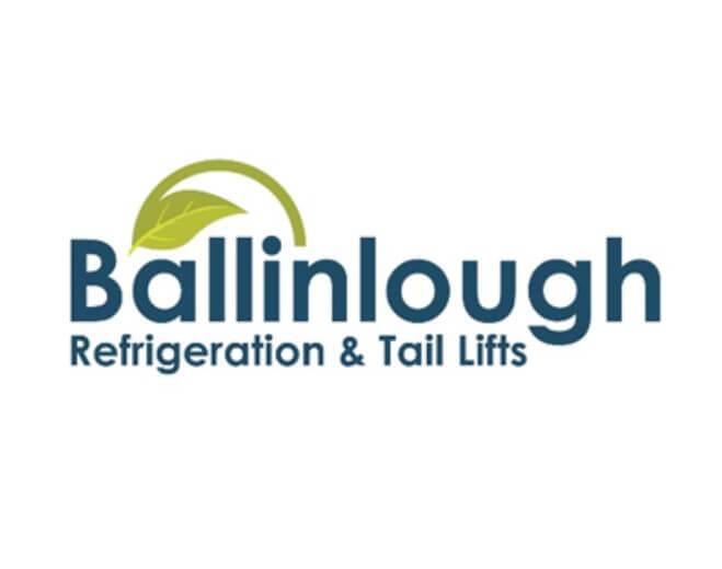 Ballinlough Refrigeration & Tail Lifts