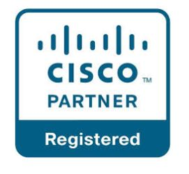 Copy of Copy of Cisco Partner