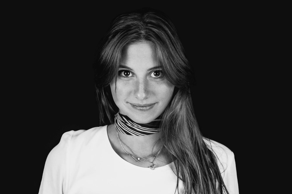 Paula Murmann Marketing & Sales Director