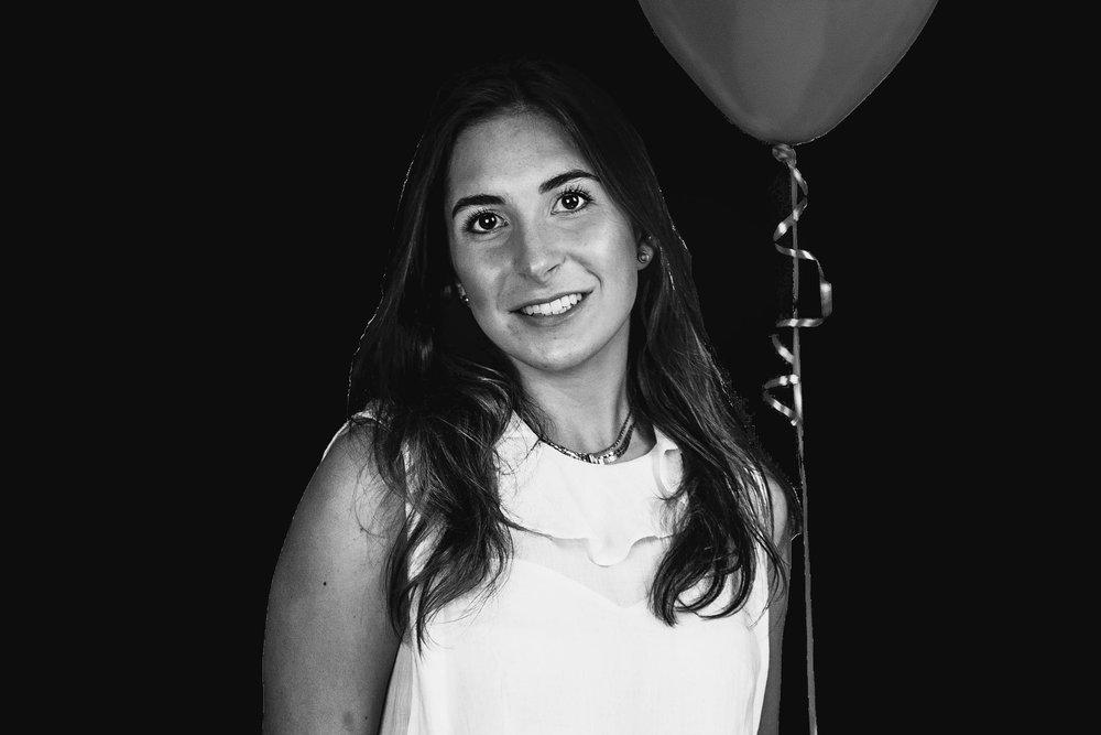 Sophia Acquistapace Event Director