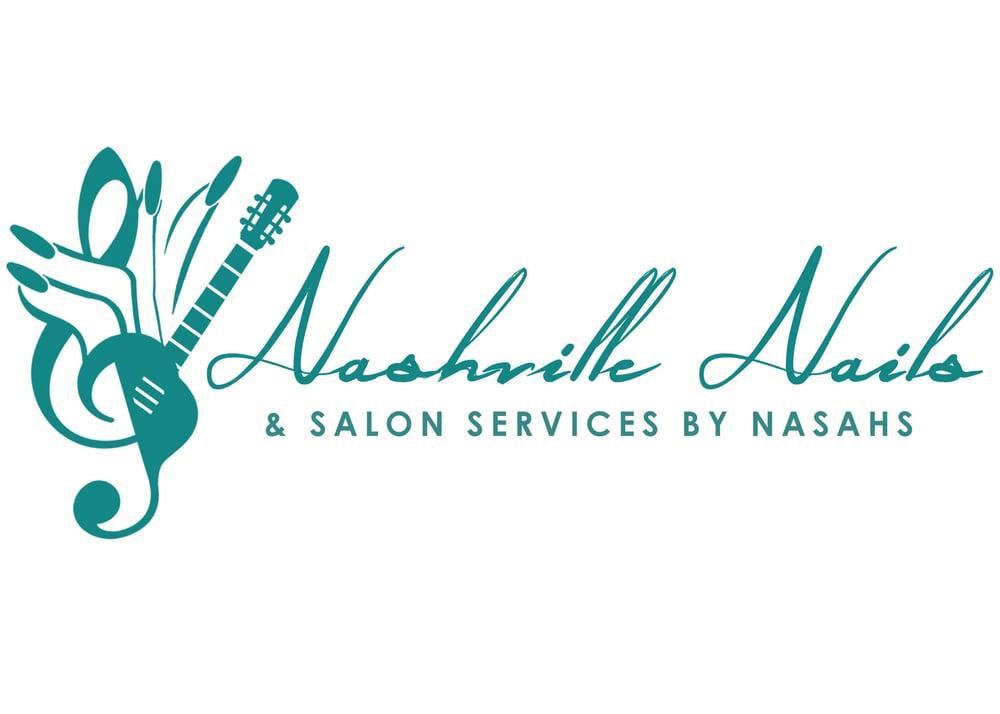 Nashville Nails & Salon Services by Nasahs