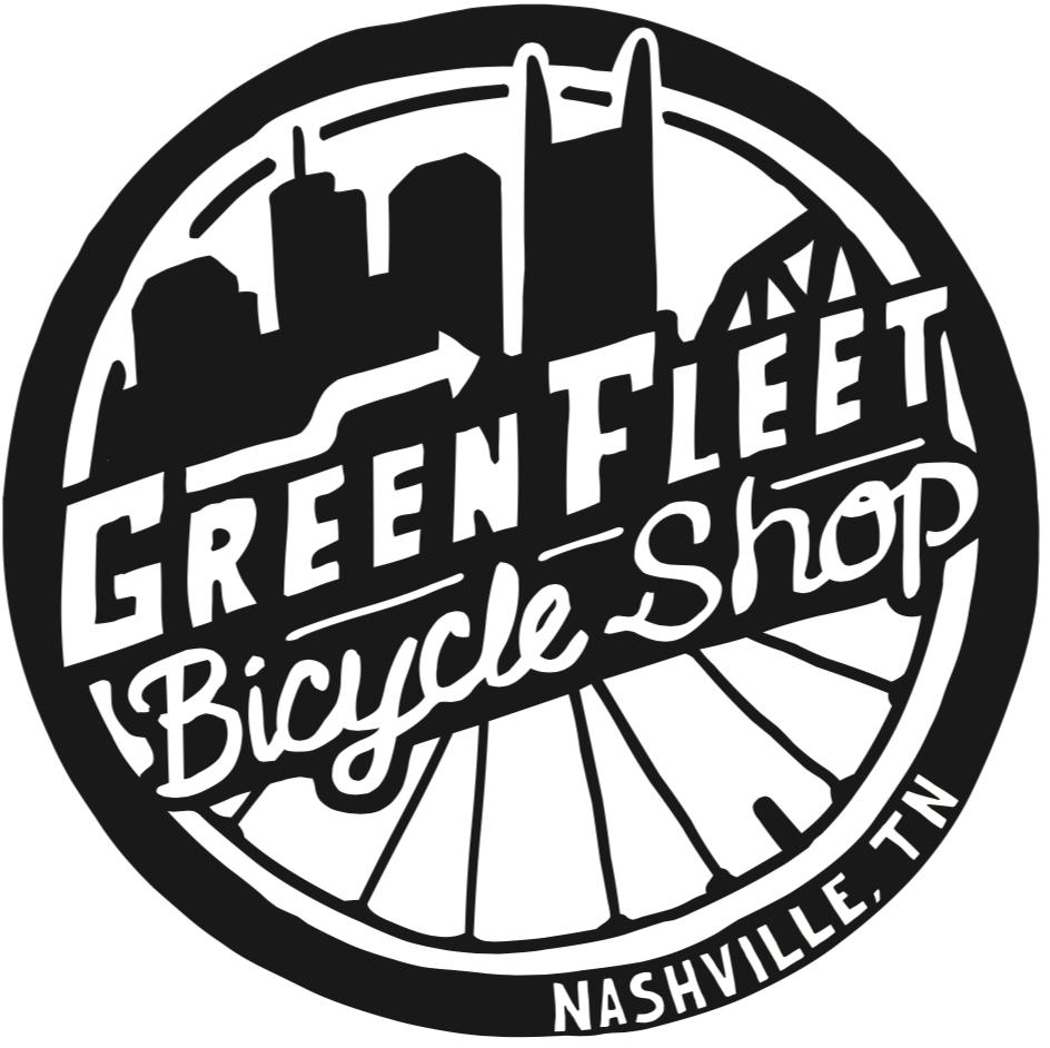 Green Fleet Bikes