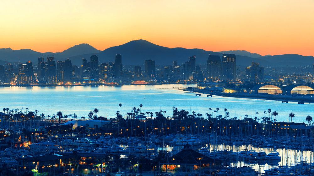 San Diego- 1280px-Downtown_San_Diego_02.jpg